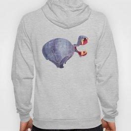 Hippopotamus Hoody