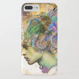 Marinella iPhone Case