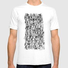 20170218 T-shirt