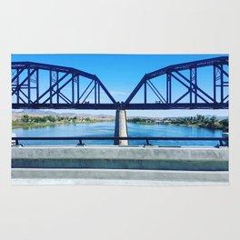 Think Bridge Rug