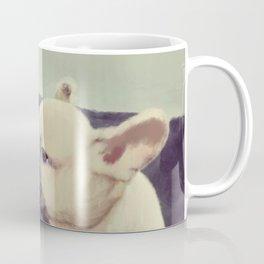 Frenchie kiss Coffee Mug