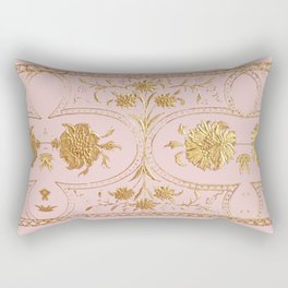 prima donna pianissimo  Rectangular Pillow