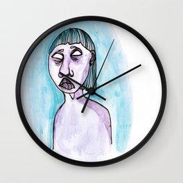 0002224944 Wall Clock