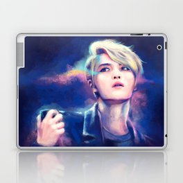 You'll see paradise Laptop & iPad Skin