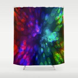 wallpaper 1 Shower Curtain