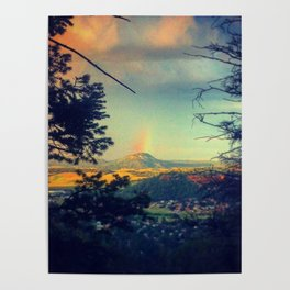 End of Rainbow 1 Poster