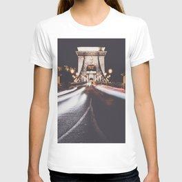 Chain Bridge 2 T-shirt