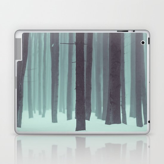 Frozen kingdom Laptop & iPad Skin