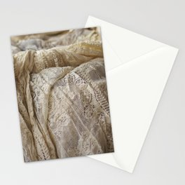 Lace Stationery Cards