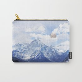 Slope Uni Carry-All Pouch