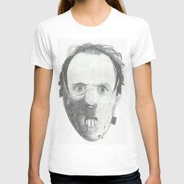Lektor. T-shirt