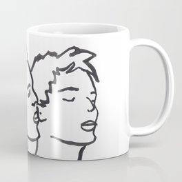 We Two Coffee Mug