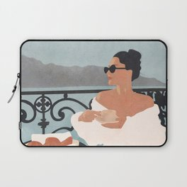 Summer Day Laptop Sleeve