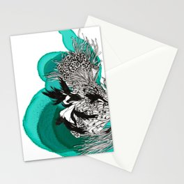 Fish Tale .3 Stationery Cards