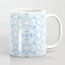SOFT WATERCOLOR ORNAMENT Coffee Mug