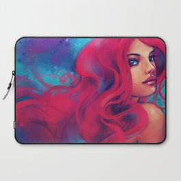 Daughter of Triton Laptop Sleeve
