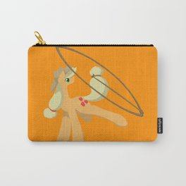 Tail Whipping Applejack Carry-All Pouch