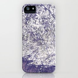 Prairie Dusk iPhone Case