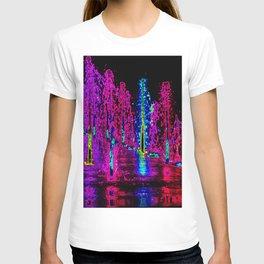 Dancing Water T-shirt