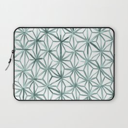 Snowflake - Succulent Laptop Sleeve