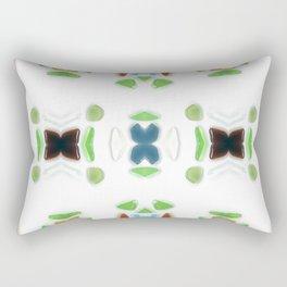 Sea Glass 6 Rectangular Pillow