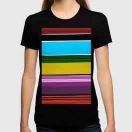 Serape 2 T-shirt