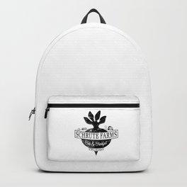 Farms Black Backpack