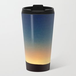 Southwestern Sunset Metal Travel Mug