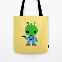 GREEDO Tote Bag