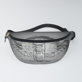Flying hourglass Fanny Pack