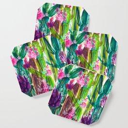 Fiesta Plants Coaster