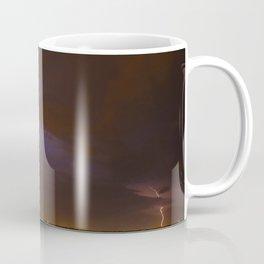Double Lightning Coffee Mug