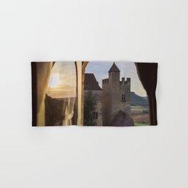 Castle Views Hand & Bath Towel