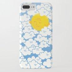 Cloud Control Slim Case iPhone 7 Plus