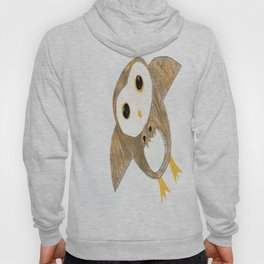 Owl Together Again Hoody