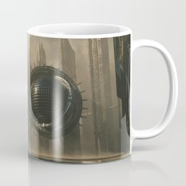 Ancient Extraterrestrial Technology Coffee Mug