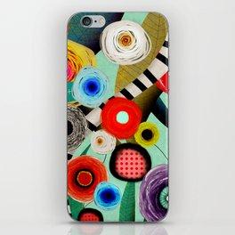 Ciao Bella iPhone Skin