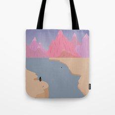 Girls' Oasis 2 Tote Bag