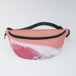 PEACHY SURF Fanny Pack
