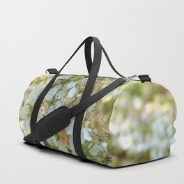 ant view Duffle Bag