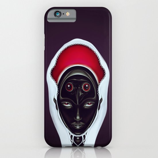 Au contraire iPhone & iPod Case