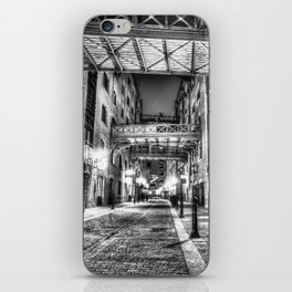 Butlers Wharf London iPhone Skin