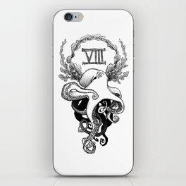 VIII iPhone Skin