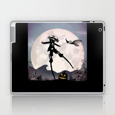 Jack Skellington Kid Laptop & iPad Skin
