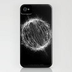 Planetary Explosion iPhone (4, 4s) Slim Case