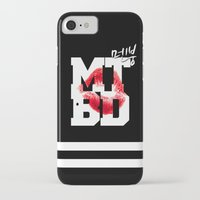 2ne1 iPhone & iPod Cases featuring CL MTBD by Liam Warnock