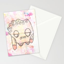 Watercolor 02 Stationery Cards