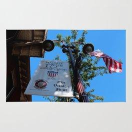 Maumee Lightpost Rug
