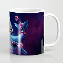 Space Wanderer Coffee Mug