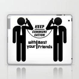 Bestfriend Laptop & iPad Skin